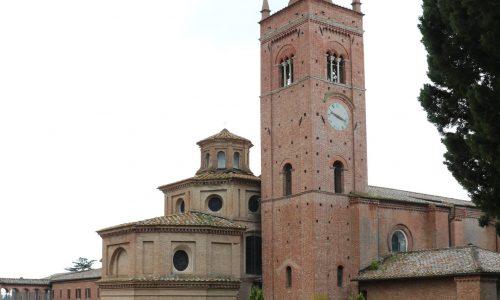 Abbazia Monte Olivetto