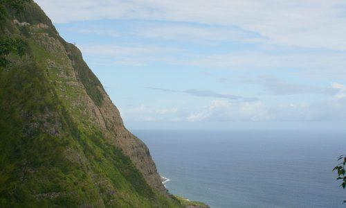 Highest cliffs of the world