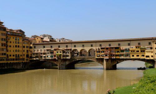 Ponte Veccia - Firenze