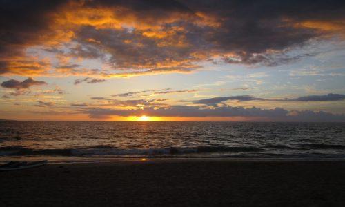 Mauii Sunset