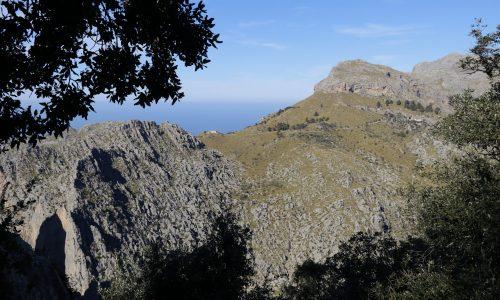Sierra Tramuntana