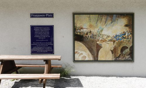 Franzosenplatz