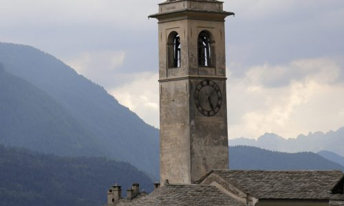 Kirche St. Lorenzo