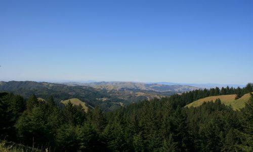 Mount Tamelpais 037