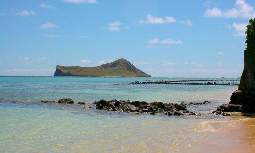 Kukuihoolua Island