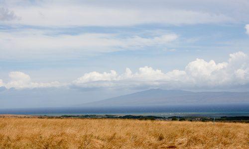 View to Lanai