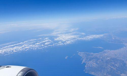 Südküste Frankreich