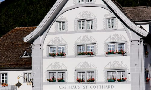 Gotthard Hospiz